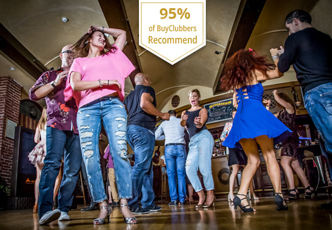 Beginners Salsa Course at MAMBO