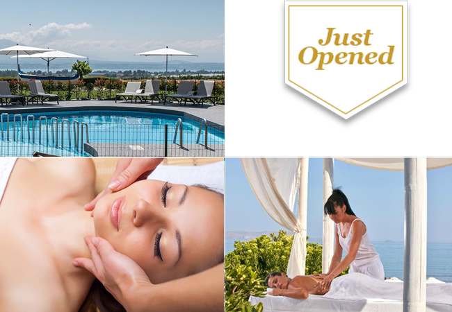 [Chavannes-de-Bogis] The Spa @ Everness 4* Hotel