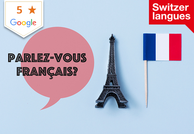 Semi-Intensive Group French Classes with SwitzerLangues