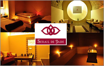 CHF 69 instead of CHF 139 for a Pampering Morrocan Hammam Ritual at Serail ... Image