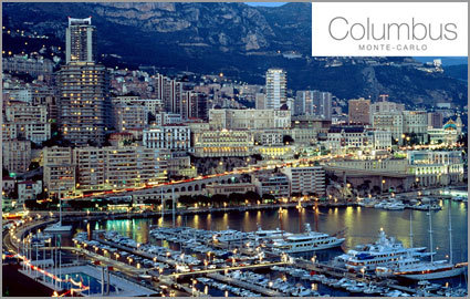 CHF 172 instead of CHF 311 for a Monte-Carlo City Getaway at the stylish Co... Image