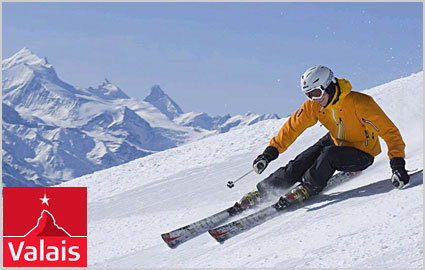 No more waiting in line to buy ski passes: CHF 65 for a SkiCard w... Image