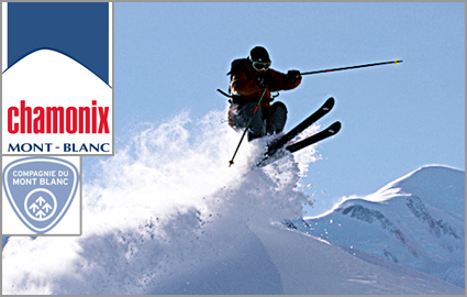 CHF 31 instead of CHF 52 for a Full Day Ski Pass at Chamonix... Image