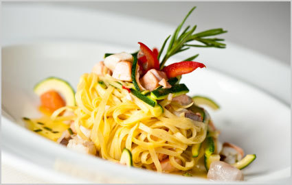 CHF 30 for CHF 60 of Authentic Italian Cuisine at Chez Odete Restauran... Image