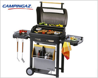Professional Gas BBQ from Campingaz!  CHF 199 instead of CHF 345 ... Image