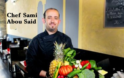 Geneva's newest Lebanese restaurant by Chef Sami Abou Said: CHF 49 for CHF 100 of authentic Lebanese cuisne at the newly opened Chez Sami (Dinner Only) Photo
