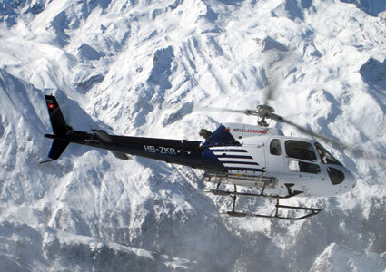 One to tell the grand-children about: 