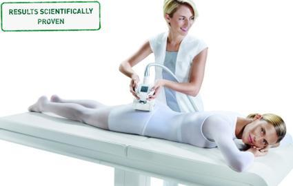 3 Anti Cellulite Fat Burning Sessions At Belle Allure