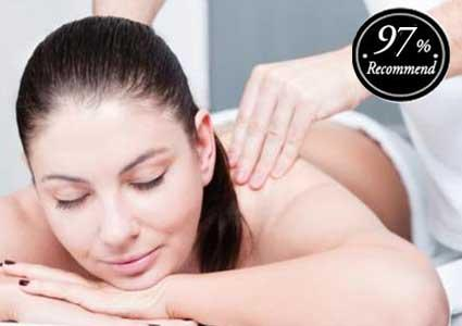 Massage at Bodycare & Wellness (97% Recommend)