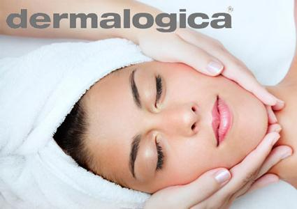 Dermalogica Facial at 12A Health Club