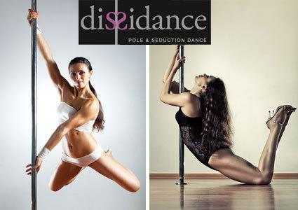 Pole Dancing Classes at Dissidance Studio
