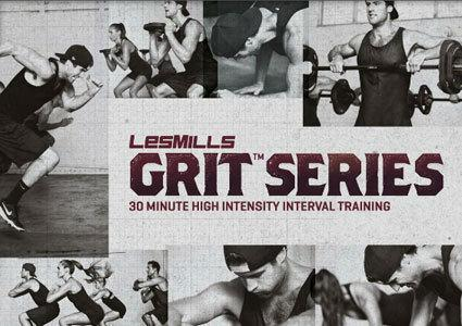High Intensity GRIT Classes at Holmes Place Fitness + Free Access to Gym