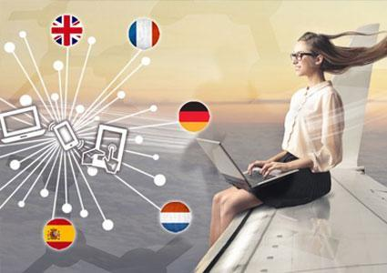 Online Language Courses with Captain Language