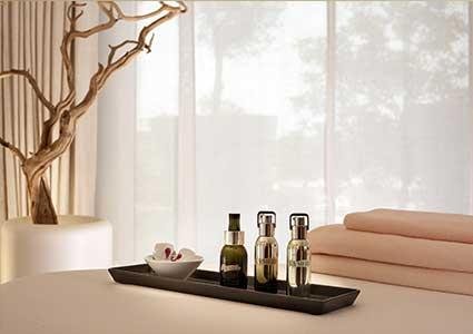 LA MER® Spa at Hotel President Wilson: The Ultimate Spa Experience 320 CHF195 for Massage + Body Scrub Package   Photo