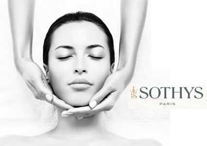 SOTHYS® Anti-aging Facial at Griffe in the City