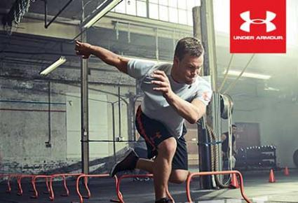 Under Armour Crossfit