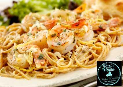 CHF 25 for CHF 50 Credit at Pasta Prima in Plainpalais