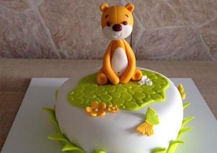 Cake Decorating Workshop (Group or Private) at Aux ...