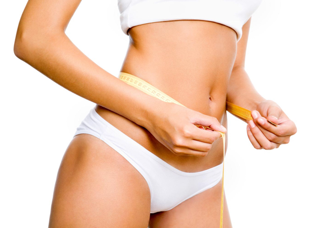 3 Anti Cellulite & Fat Burning Sessions at Belle Allure