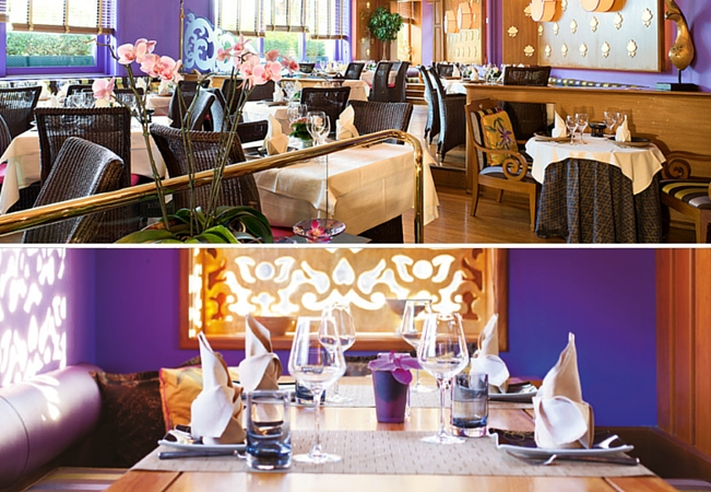 Michelin Guide 2017 Selection