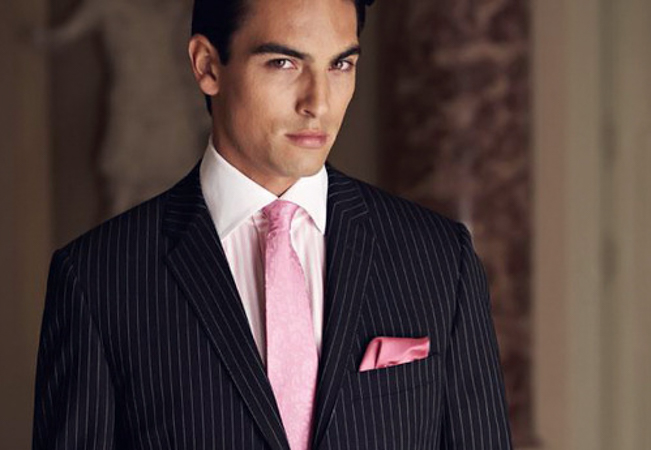 Bespoke Tailor-Made Suit by Raj Mirpuri: Bespoke Clothiers since 1976 in London, Geneva & Zurich