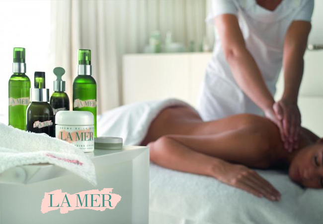 LA MER® Spa at Hotel President Wilson