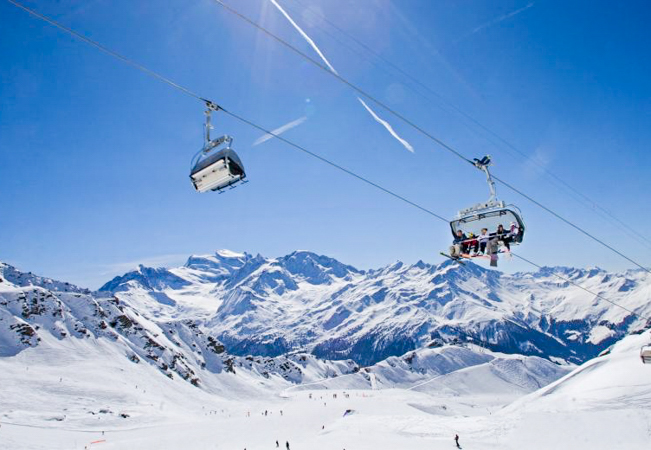 Verbier: 3h Private Ski or Snowboard Lesson (1-4 People) by Alps Adventures