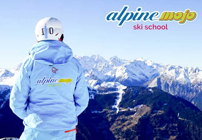 Verbier: Private Ski Classes for 1-4 People
