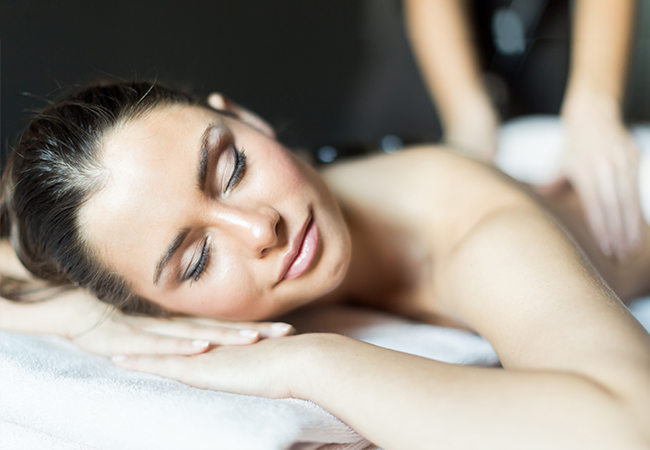 Hotel Le Richemond's Le Spa by Sisley: The Ultimate Luxury Spa Experience  Choose any 1-hour Massage or Facial (incl free Sauna & Hammam access)   Photo