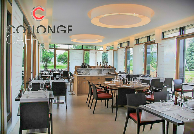 Michelin Guide Selection