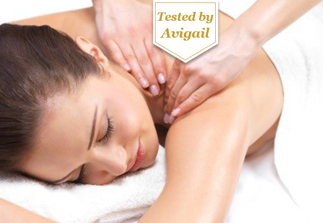 Recommended by BuyClub's Independent Tester