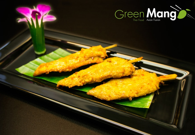 Green Mango Thai Food: Pay CHF 25 for CHF 45 Credit   Ideal for take-away and quick meals 7/7 Valid at Cornavin location   Photo