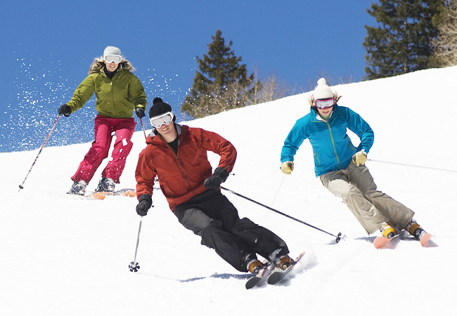 Verbier: Half-Day Ski / Snowboard Lesson with Private Ski School