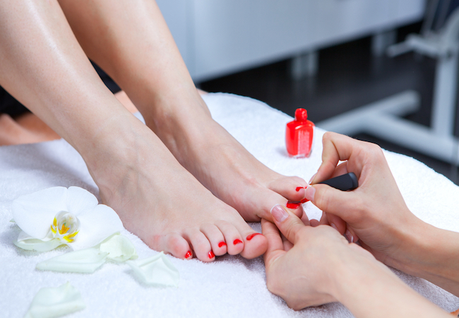 4.9 Stars on Facebook