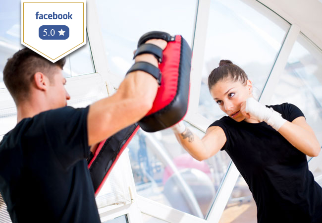 10 Martial Arts / Fitness Classes at DFC Sports Center