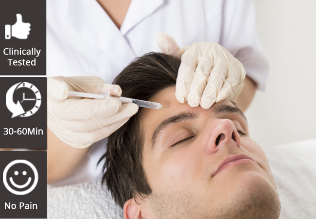 """My skin never looked better"" -ELLE