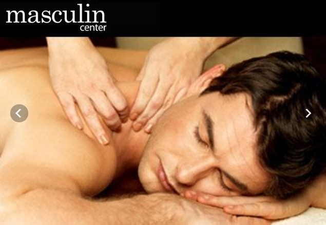 For Men Exclusively