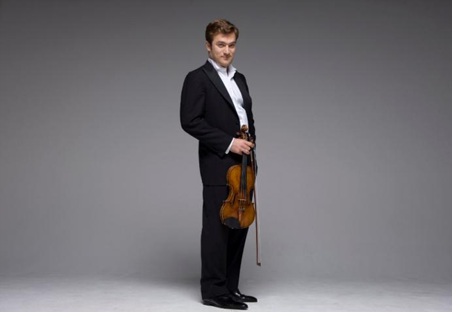 Orchestra Suisse Romande at Victoria Hall Performing Strauss & Lalo, Mar 7 @ 20h