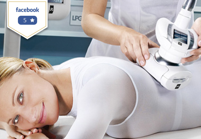 5 Stars on Facebook