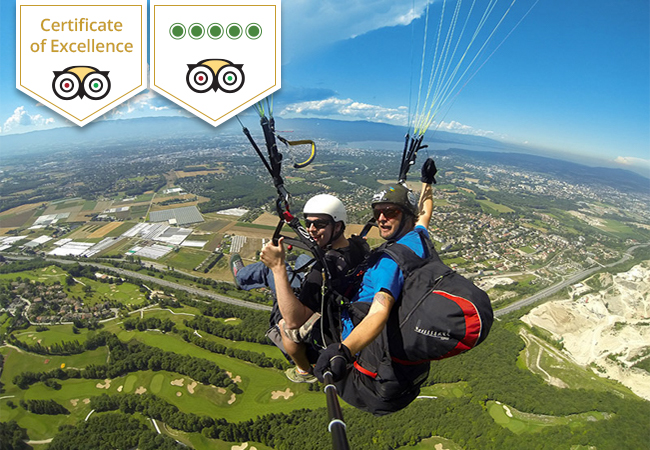 Tripadvisor Certificate of Excellence 2018