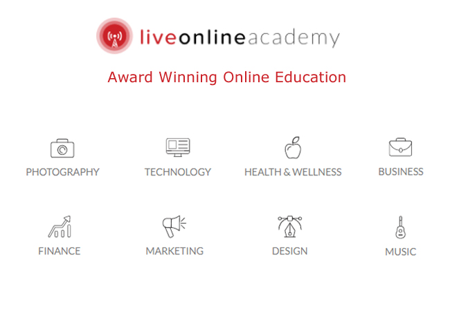 Master a New Skill By May!