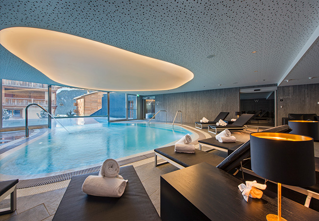 Winner: Switzerland's Leading Resort 2017 