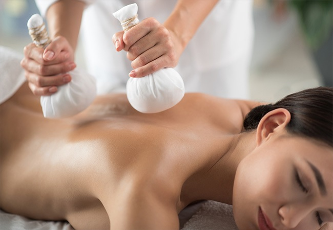Massage or LPG Facial at Oosmosis Luxury Spa