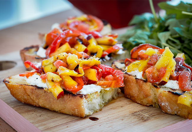 Tired of Fast Food? No Time to Shop & Follow Crazy Recipes? Just Order, Cook & Enjoy!Fresh ready-to-cook ingredients, with matching easy recipes for complete healthy meals, delivered to your door by BeyondFood  Photo