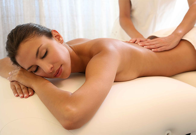 3 Princes Luxury Spa: Massage, Facial or Body Ritual