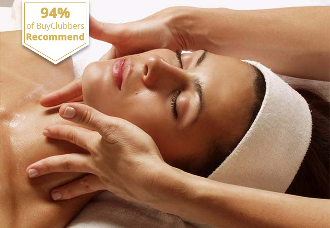 Facial (LPG or Classic) at Beauty Square