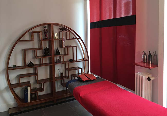 Just Opened in New Location. 5 Stars on glocals