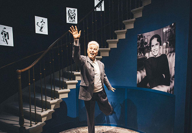 Rated #1 Museum in Switzerland by TripAdvisor