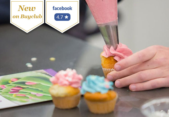 Cupcake / Macarons Workshops at Royaume Melazic