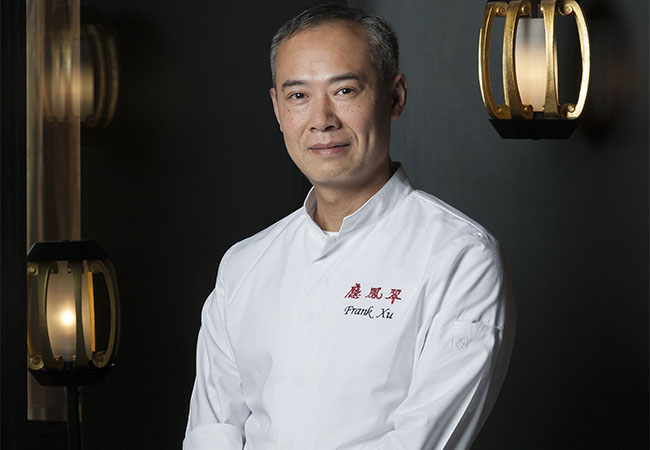 1 Michelin Star Lunch at Tsé Fung @ La Reserve Hotel: Switzerland's Only Michelin-starred Chinese Restaurant  1 voucher = CHF 140 lunch credit valid 7/7  Photo